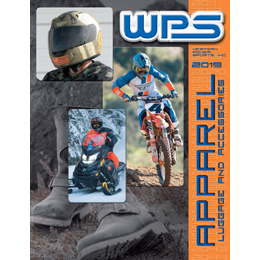 Motorcycle Apparel Catalog