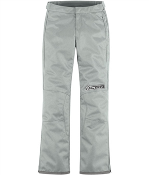 Icon Hella 2 Ladies Textile Motorcycle Pants