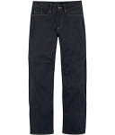 Icon Insulated Denim Motorcycle Pants
