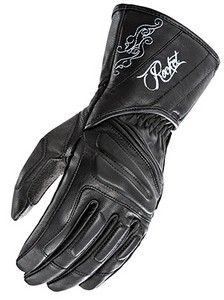 Joe Rocket Ladies Pro Street Glove