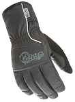Joe Rocket Ballistic 7.0 Ladies Motorcycle Gloves