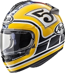 Arai DT-X Edwards Legend Helmet