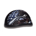 Daytona Eagle Novelty Helmet
