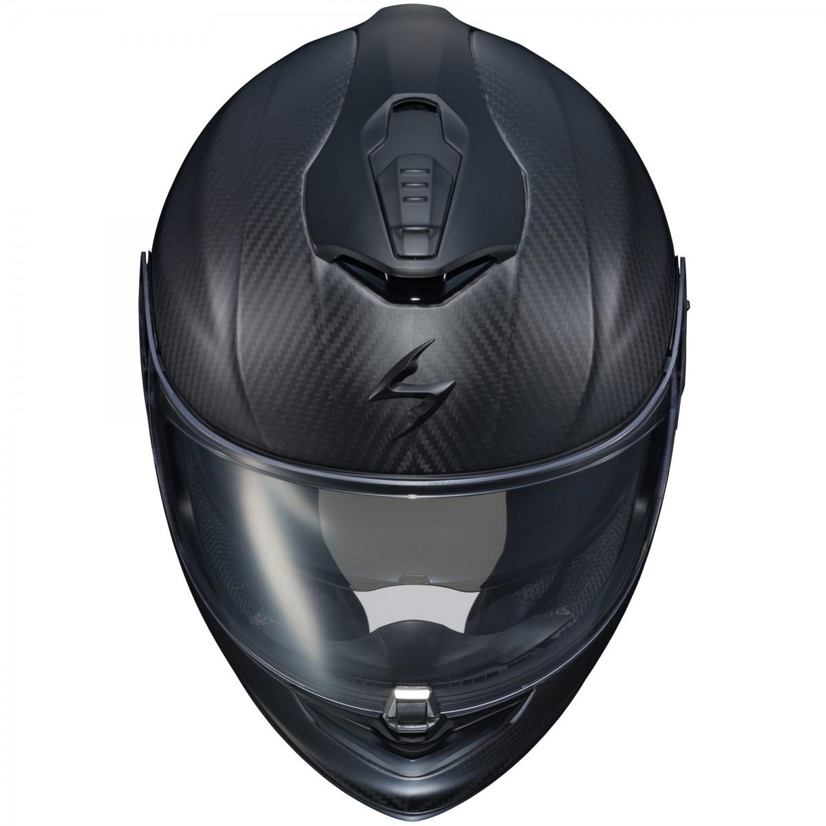 Scorpion Exo St1400 Carbon Helmet