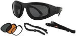 Bobster Sport/Street 2 Goggle/Sunglasses