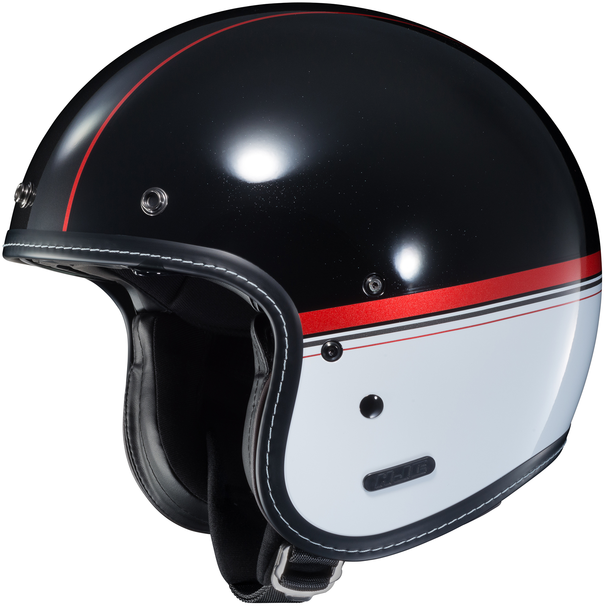 HJC IS-5 Equinox MC1 Open Face Helmet