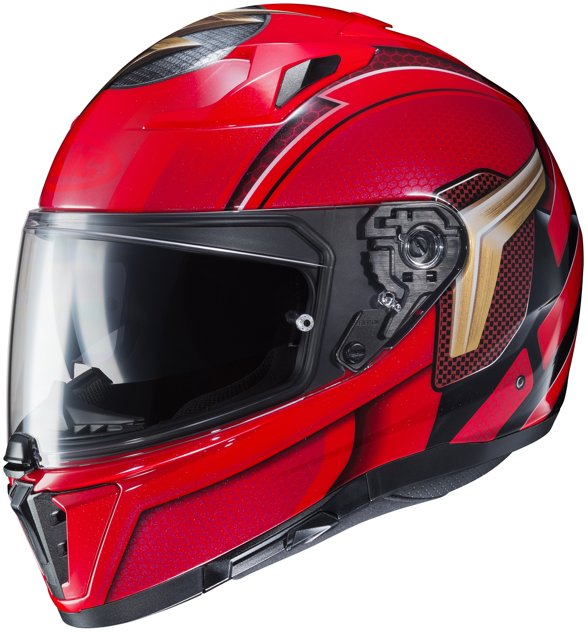 HJC I-70 The Flash MC-1 Helmet