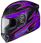Joe Rocket R1000X Womens Helmet