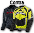 Icon Contra Motorcycle Jackets