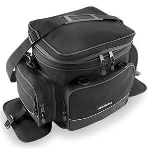 Firstgear Onyx Tail Bag