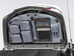 Tourmaster Select Trunk Lid Organizer
