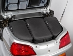 Tourmaster Select Trunk Liners