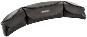 Tourmaster Coaster SL Metric Windshield Bag