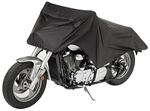 Tourmaster Select Half Motorcycle Cover