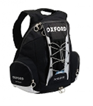 Oxford Xs25 Back Pack