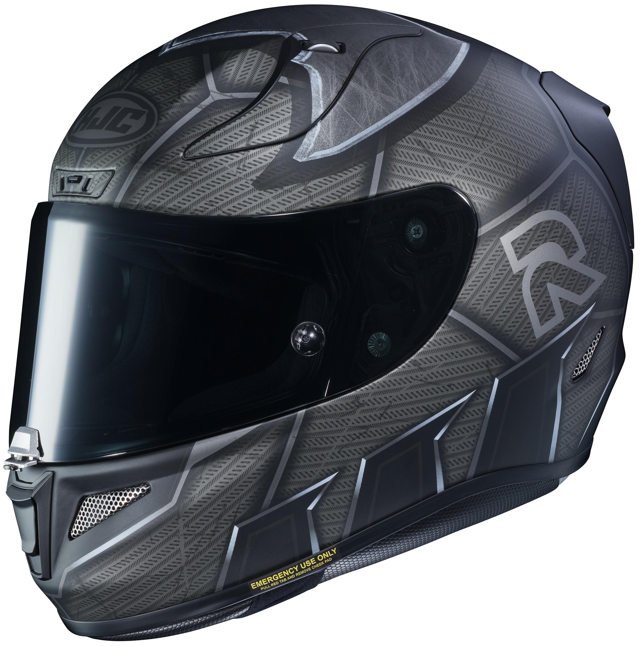 Batman helmet cover universal size
