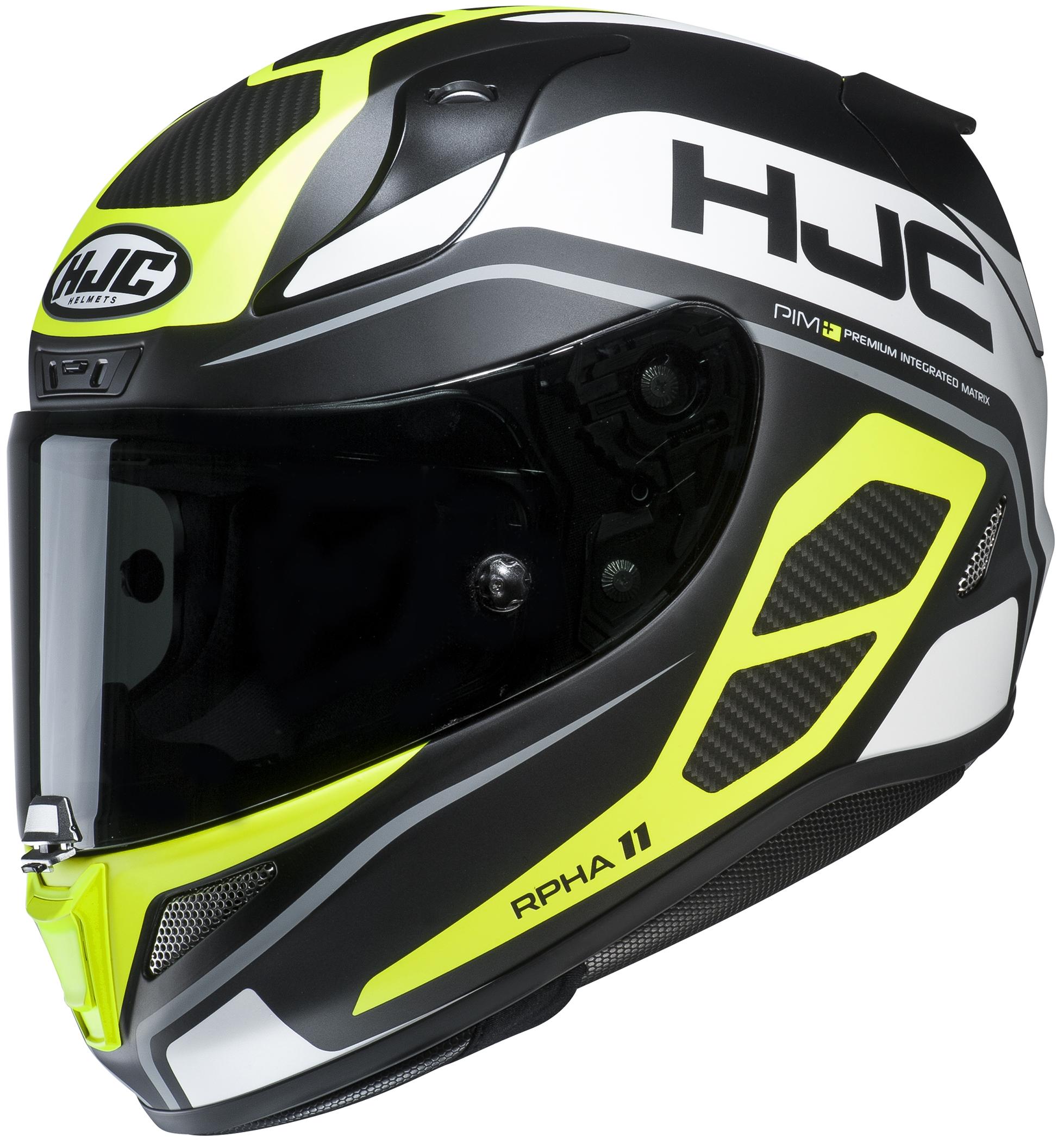 Hjc Rpha 11 >> Hjc Rpha 11 Pro Saravo Mc 4hsf Helmet