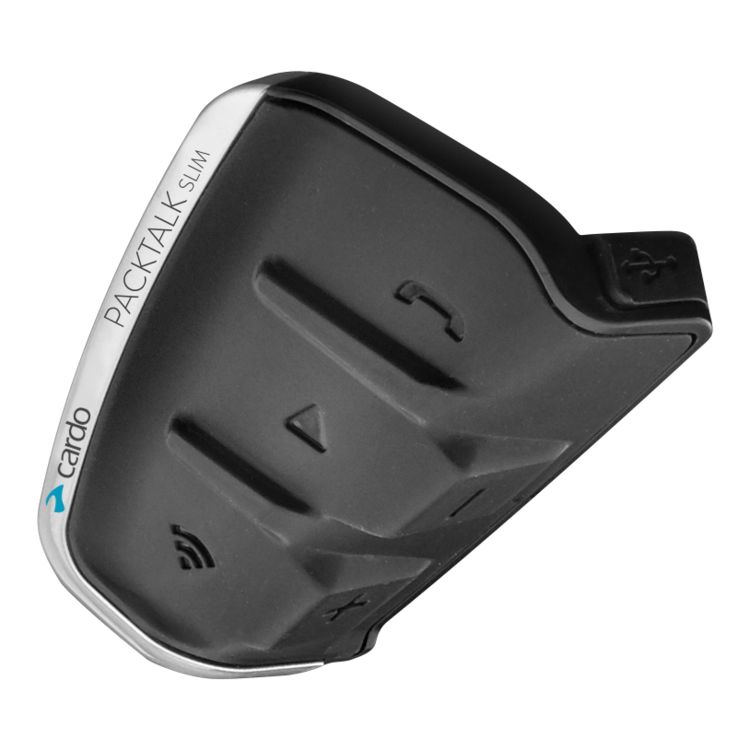Cardo Packtalk Slim JBL Headset Duo Pack