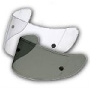 Arai SAQ Shields with Tear-off Posts