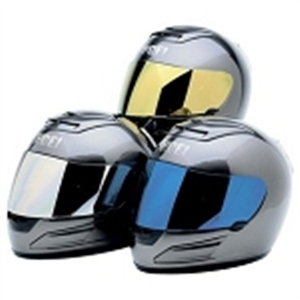 Shoei CW-1 Mirror Shields