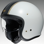 Shoei J.O. Open Face Helmet Graphics