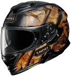 SHOEI GT-AIR II Deviation TC9 Helmet