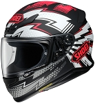 SHOEI RF-1200 Variable TC1 Helmet