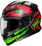 SHOEI RF-1200 Variable TC4 Helmet