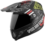 Speed and Strength SS2500 Dual Sport