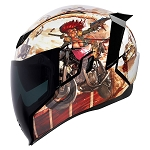 ICON Airflite Pleasuredome3 Helmet