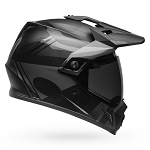 BELL MX-9 Adventure MIPS Marauder Blackout Helmet