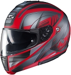 HJC CL-Max 3 Gallant MC1SF Modular Helmet