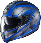 HJC CL-Max 3 Gallant MC2SF Modular Helmet