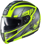 HJC CL-Max 3 Gallant MC3HSF Modular Helmet