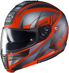 HJC CL-Max 3 Gallant MC6HSF Modular Helmet