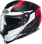 HJC RPHA 70 ST Sampra MC1SF Helmet