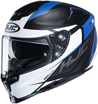 HJC RPHA 70 ST Sampra MC2SF Helmet