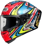 SHOEI X-14 Daijiro Kato Memorial Replica Helmet