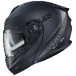 Scorpion EXO-GT920 Unit Matte Black/Dark Gray Helmet