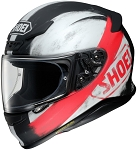 SHOEI RF-1200 Brawn TC1 Helmet