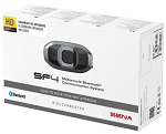 SENA SF4 BLUETOOTH COMMUNICATION SYSTEM HD SF4-02 SINGLE