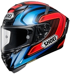 SHOEI X-14 HS55 TC1 Helmet