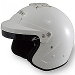 Zamp RZ-16H Open Face Automotive Helmet