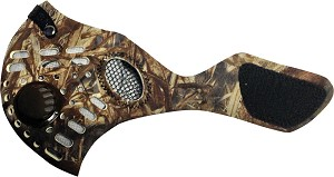 ADULT XL MASK (MOSSY OAK DUCK BLIND) 75017