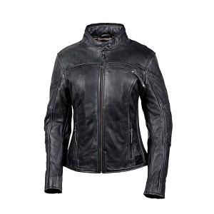 Cortech The Lolo Black Women's Jacket