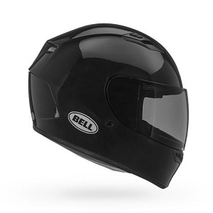 BELL Qualifier Gloss Black Helmet