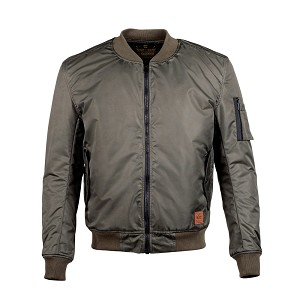 Cortech The Skipper Olive Waterproof Jacket