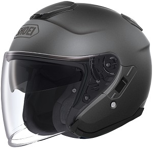 Shoei J-Cruise Metallic Helmets