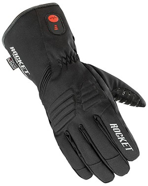 Joe Rocket Burner Glove