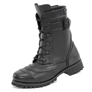 Joe Rocket Lady Combat Boot